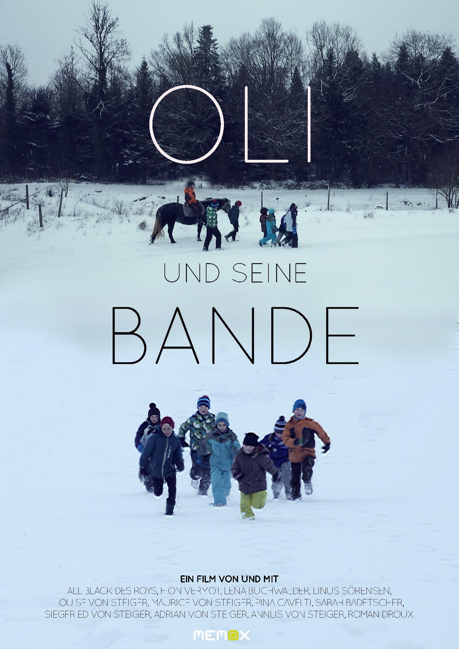 Oli und seine Bande